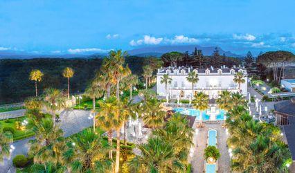 Hotel Villa Antica 1