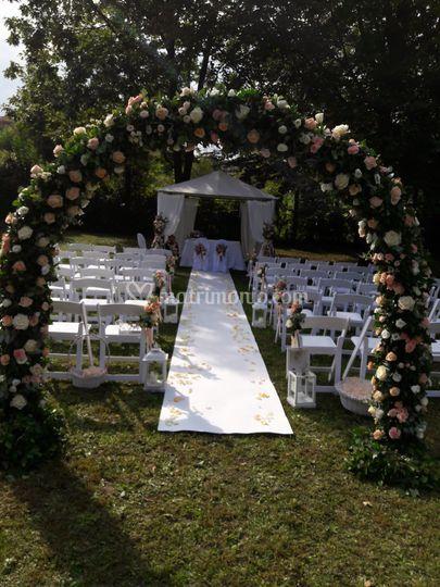 Matrimonio luisa