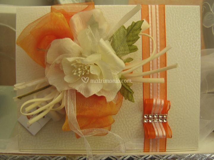 Confezioni arancio