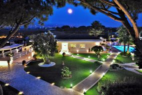Villa Demetra Ricevimenti