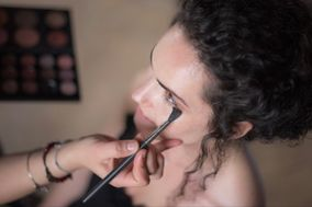 Maria Paola Rapicetti Make Up