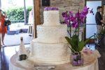 Croce di malta torta nozze