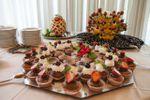 Croce di malta buffet dolci