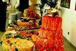 Buffet aperitivi e antipasti