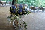 Veranda di location nozze