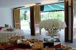 Buffet aperitivi in Brianza