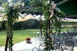 Arco per cerimonia nozze
