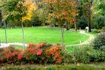 Colori d'autunno in Brianza