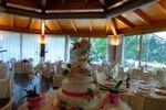 Wedding cake al croce di malta