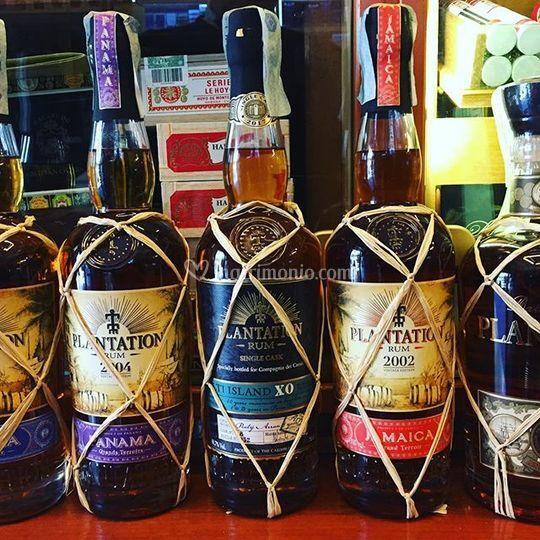 I migliori Rum