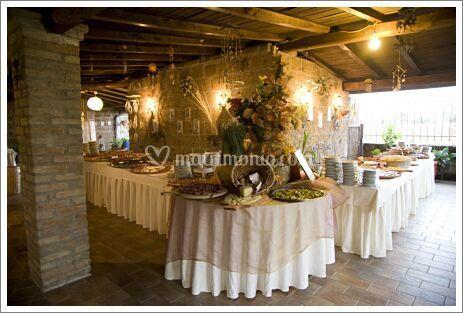 Mignolò Banqueting