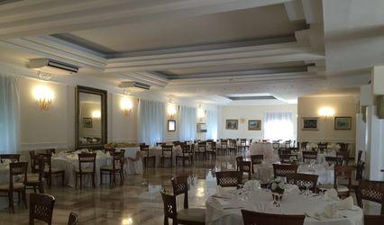 Hotel Ristorante Eden Park 1