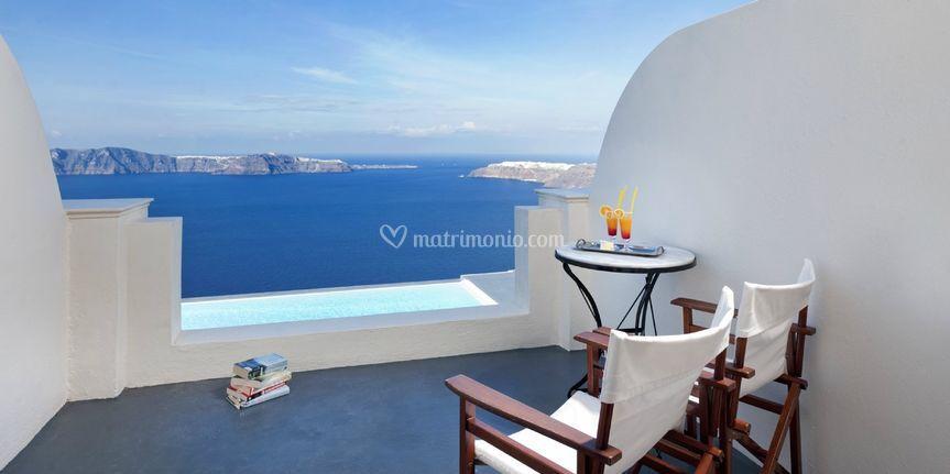 Romantica Grecia