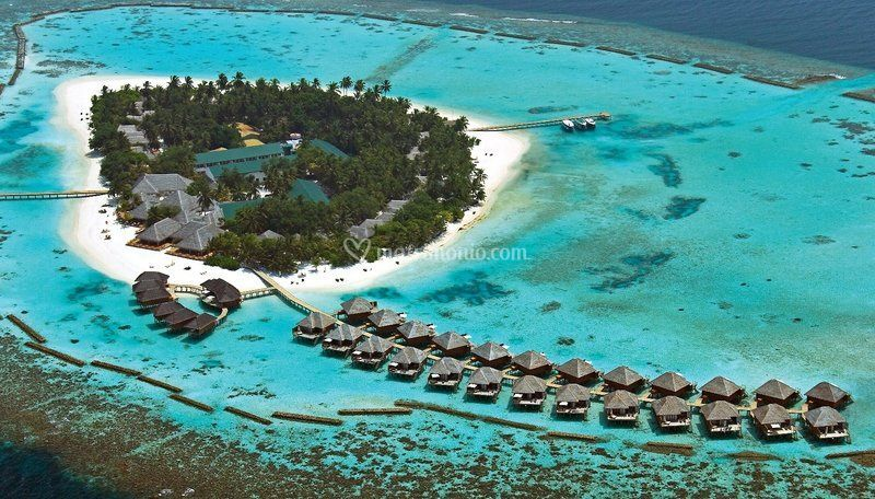 Maldive, Vakarufahli