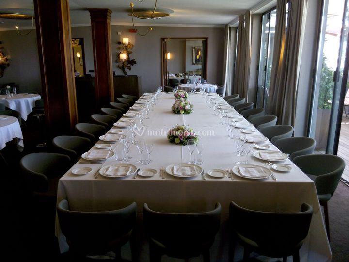 Sala Murat Banchetto