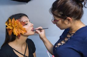 Ines Siracusano - Make Up Artist