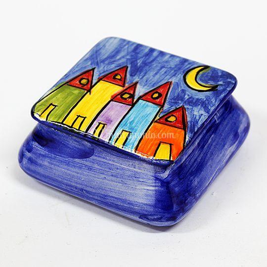 Ceramiche Artistiche De Falco