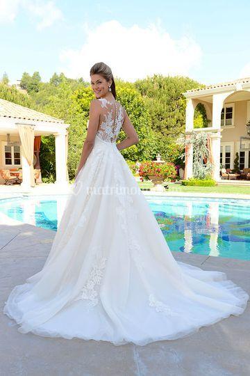 Vestiti Da Sposa Roma.Gerardina Spose