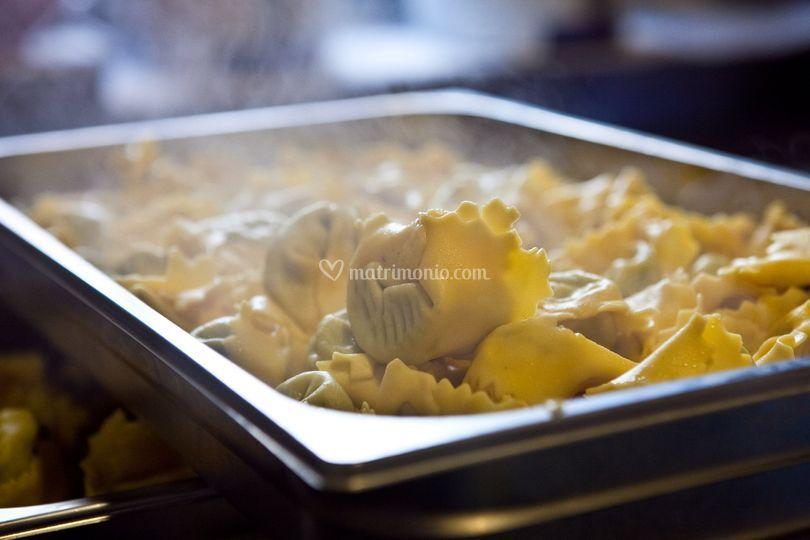 Cucina La Mandolina