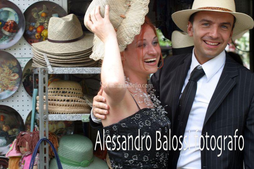 Alessandro Balossi Fotografo