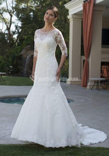 7eeecdad1e20 Sposa di Le Spose di Michelle