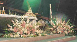 Sandrino Fiori Composizione floreale fd2168056cb2