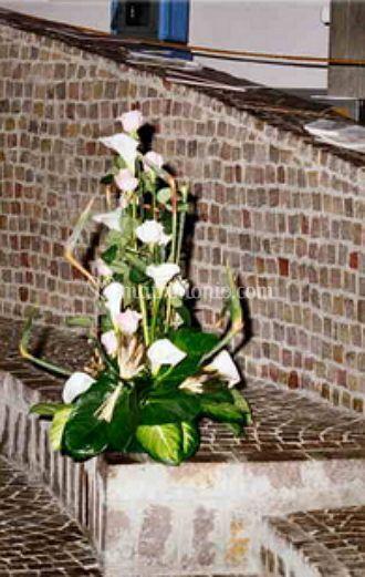 Sandrino Fiori Composizione floreale Composizione floreale Composizioni  floreali Composizioni floreali Decorazione 81155f3dd7ef