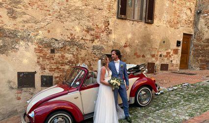 Slow Drive - Tuscany