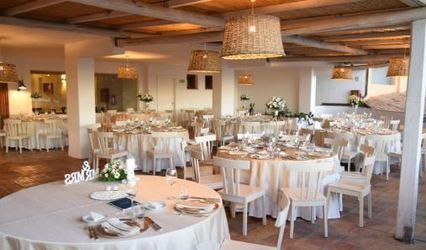Italiana Hotels Borgo di Fiuzzi Resort & Spa 1