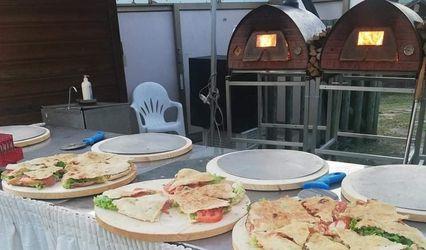 Millimetro Pizza Itinerante di Bettaccini Gabriele