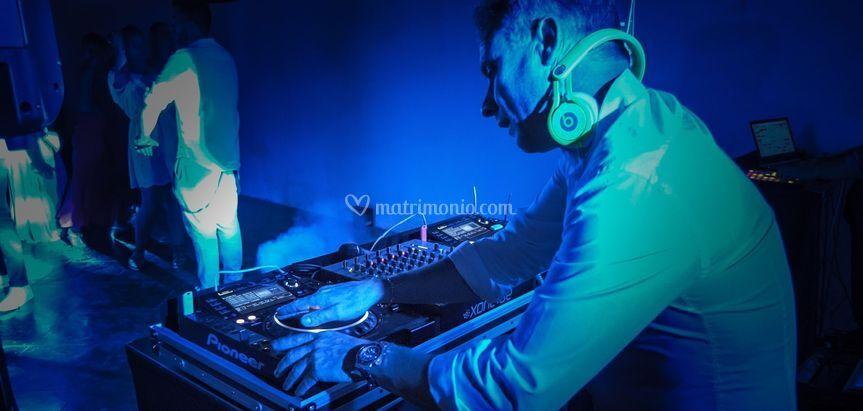Matrimonio DJ & Eventi