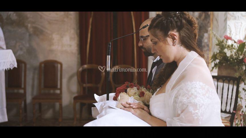 Davide e Valeria - Frame 1