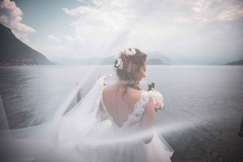Matrimonio a Varenna