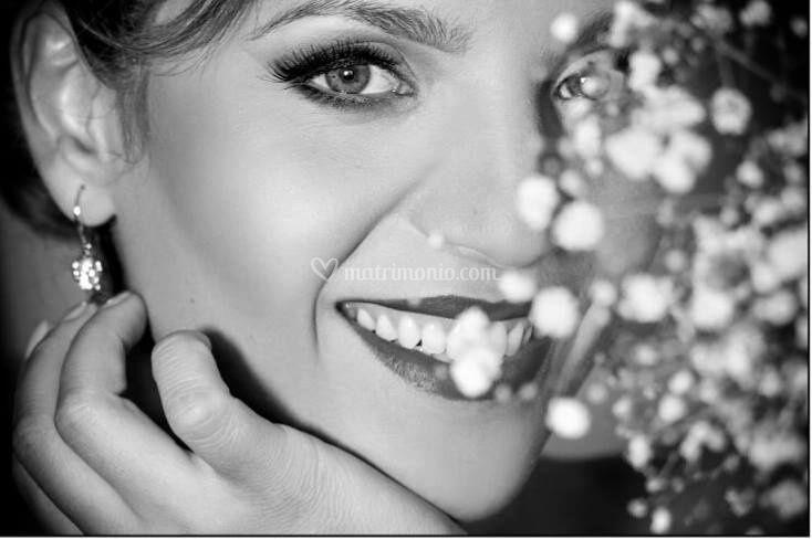 Make-up Sposa Maria