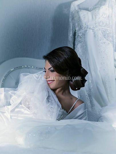 Make-up Sposa Ivana
