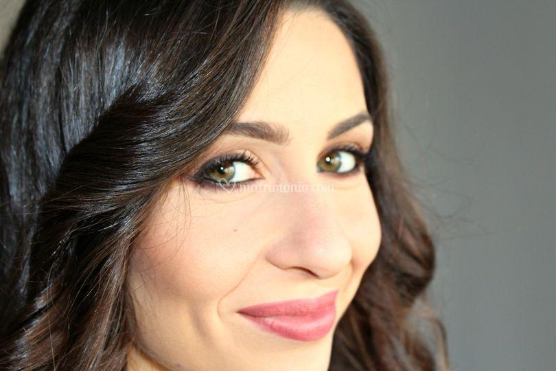 Make-up Cerimonia Ilena