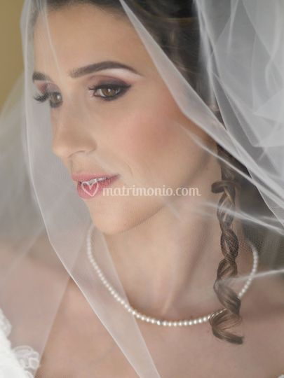 Make-up Sposa Angela