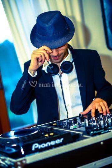 Samuel Martin DJ