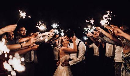 Le nozze di Alessandra e Attilio