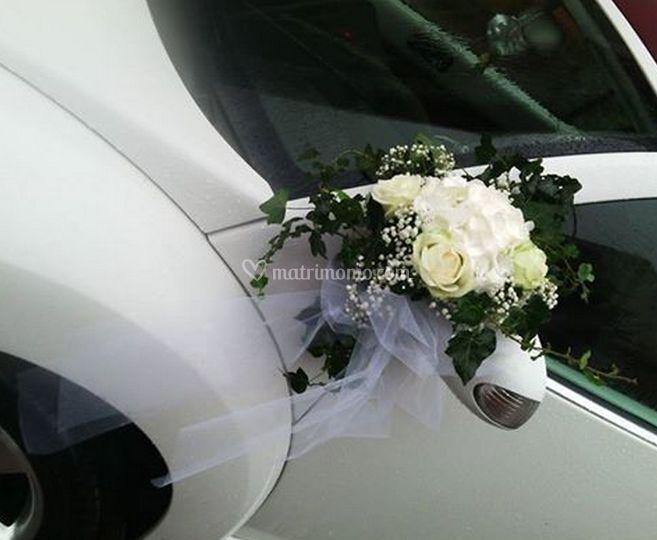 Trasporto della sposa