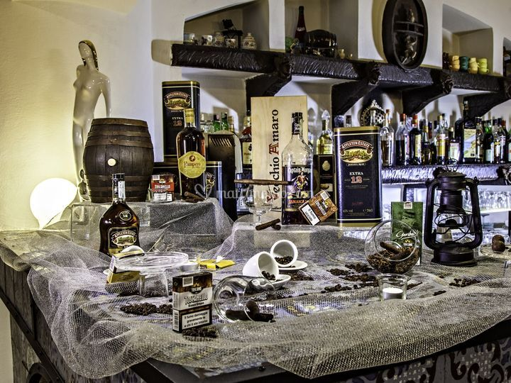 Angolo Rum e Sigari