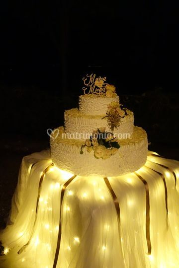 Wedding cake borgo fregnano