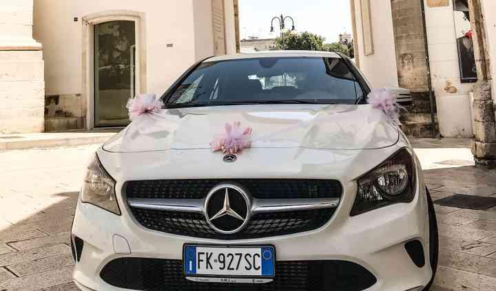 Matrimonio Martina Franca