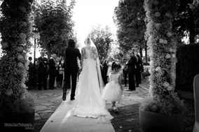 Sonia Gambetta Wedding Planner