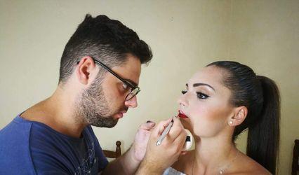 Gaetano Mosa Make-up
