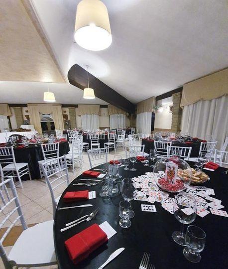 Villa Tegolino