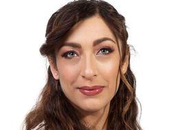 Francesca Tucciarello Make Up Artist