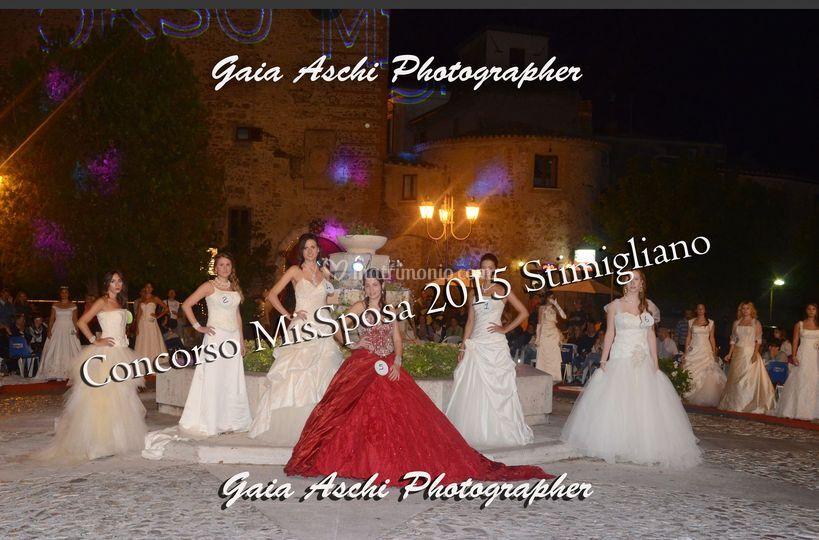 Gaia Aschi Photographer