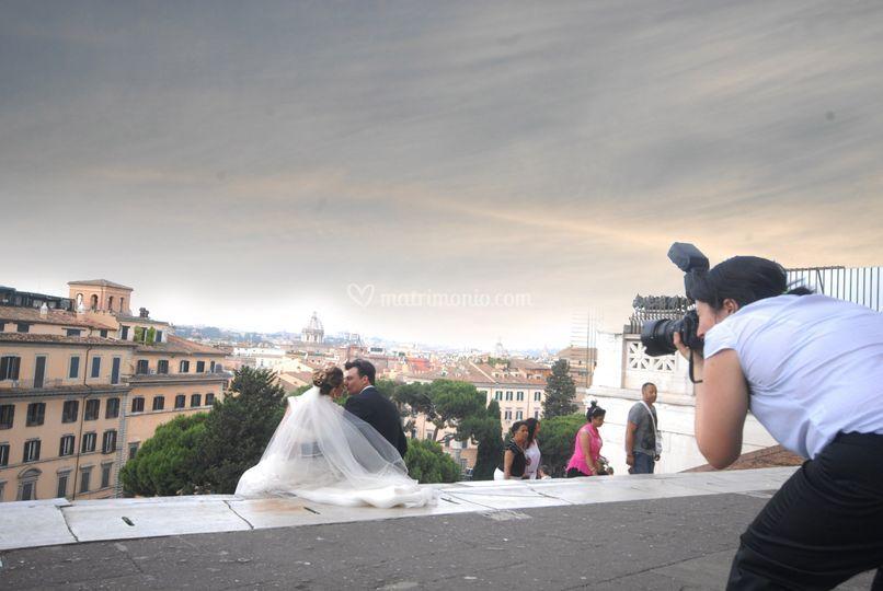 Roma Incantenvole