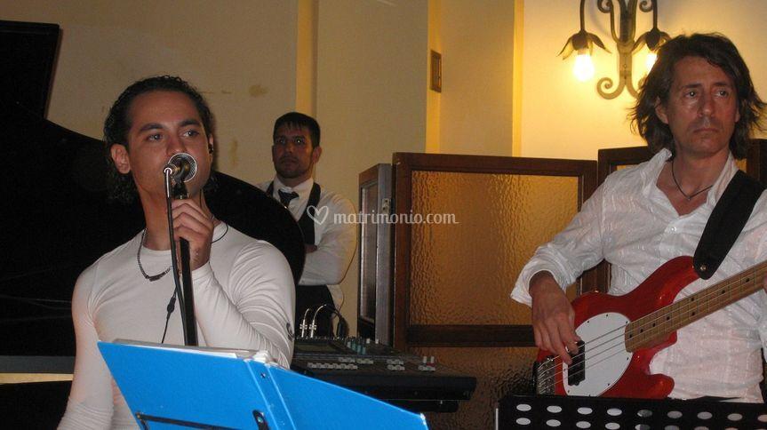 Shanti Musica Matrimonio